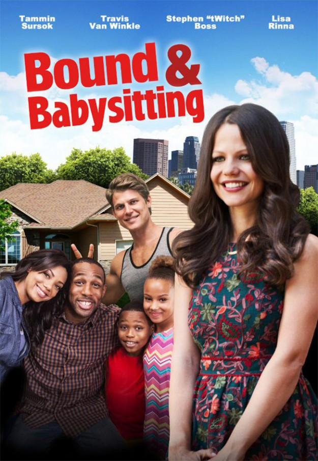 Игра на чувства | Bound & Babysitting (2015)