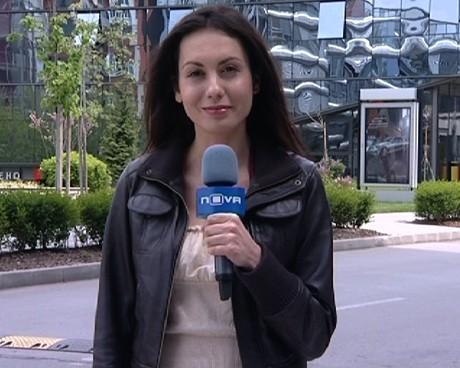 """Звезда от """"Забранена любов"""" - Илиана Коджабашева  е новият звезден репортер"""