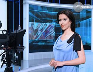 """Сутрешен блок на """"България он ер"""" с водещ Йоанна Николова"""