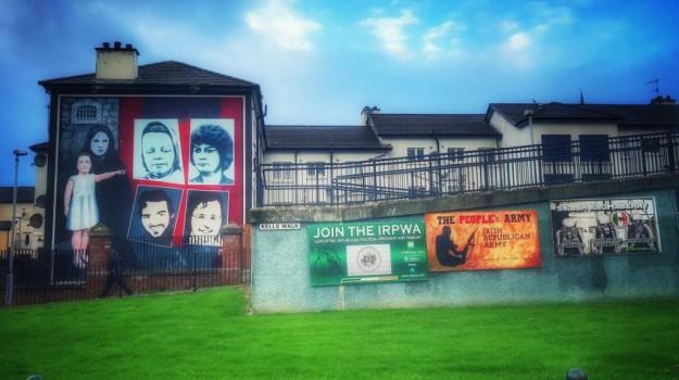 Тази събота в bTV Репортерите: Ирландската граница – най-проблемната точка в преговорите между Лондон и Брюксел
