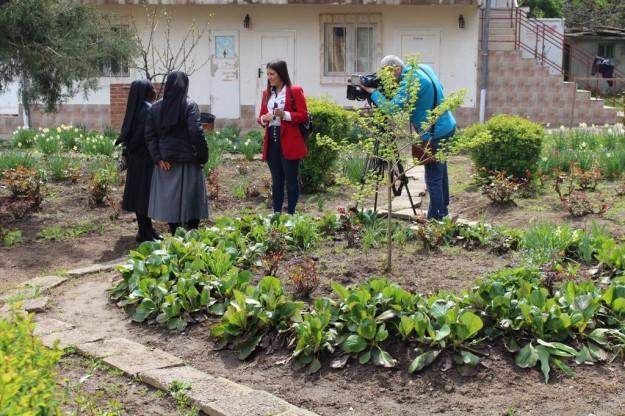 bTV Репортерите за живота в мир и разбирателство на пет етноса от три вероизповедания в едно шуменско село