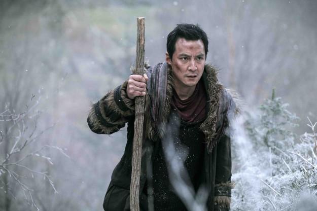 """Кулминационната развръзка на драмата в областта на бойните изкуства """"През прокълнати земи"""" през март по AMC"""