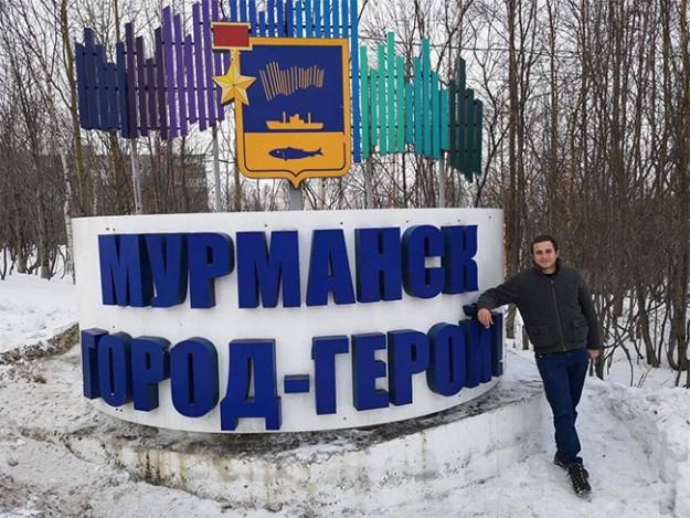 Подвигът на световния шампион по ледено плуване Петър Стойчев – в bTV Репортерите