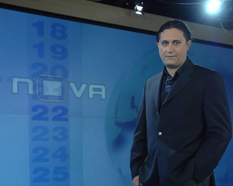 Иван Черкезов