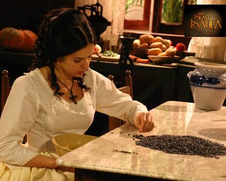 Робинята Изаура / A Escrava Isaura (2004)