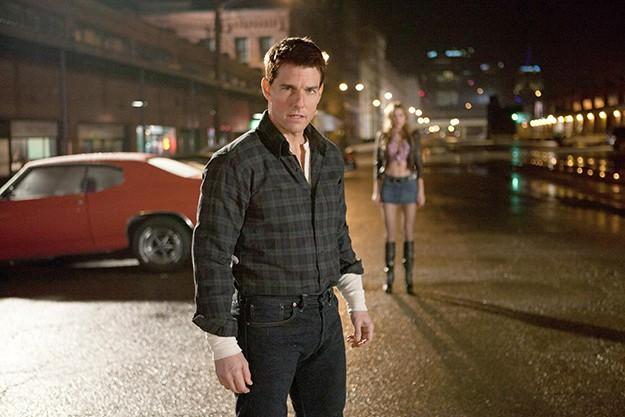 Джак Ричър | Jack Reacher (2012)