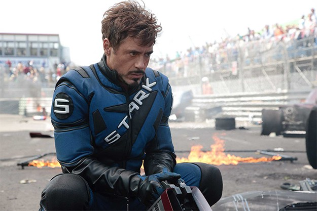 Железният човек 2 | Iron Man 2 (2010)