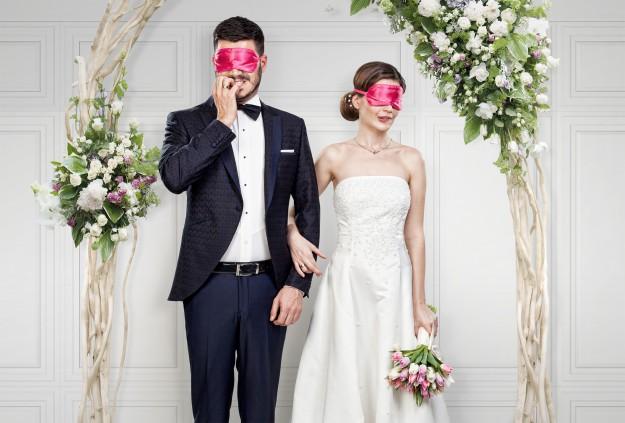 """""""Женени от пръв поглед"""" може да открие твоята липсваща половинка - запиши се за кастинг и участвай"""