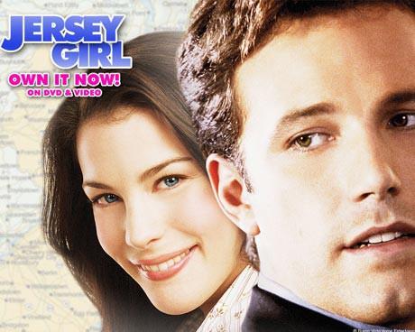 Момиче от Джърси / Jersey Girl / 2004