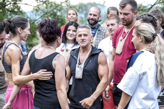 """Вдъхновителят Йордан Йовчев завърши мисията си във """"Фермата: Съединение"""""""