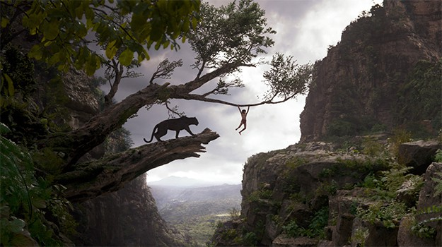 Книга за джунглата | The Jungle Book (2016)