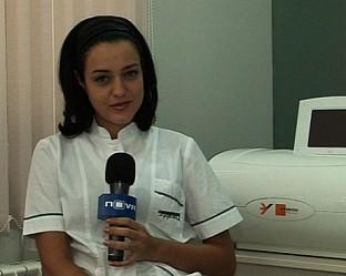"""Калина Крумова е новото лице на """"Звезден репортер"""""""