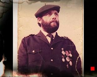 капитан Николай Джамбазов