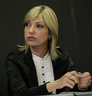 Капка Георгиева