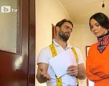 """""""Бригада Нов дом"""" връща цветовете и светлината в дома на петчленно семейство този четвъртък в ефира на bTV от 21:00ч."""