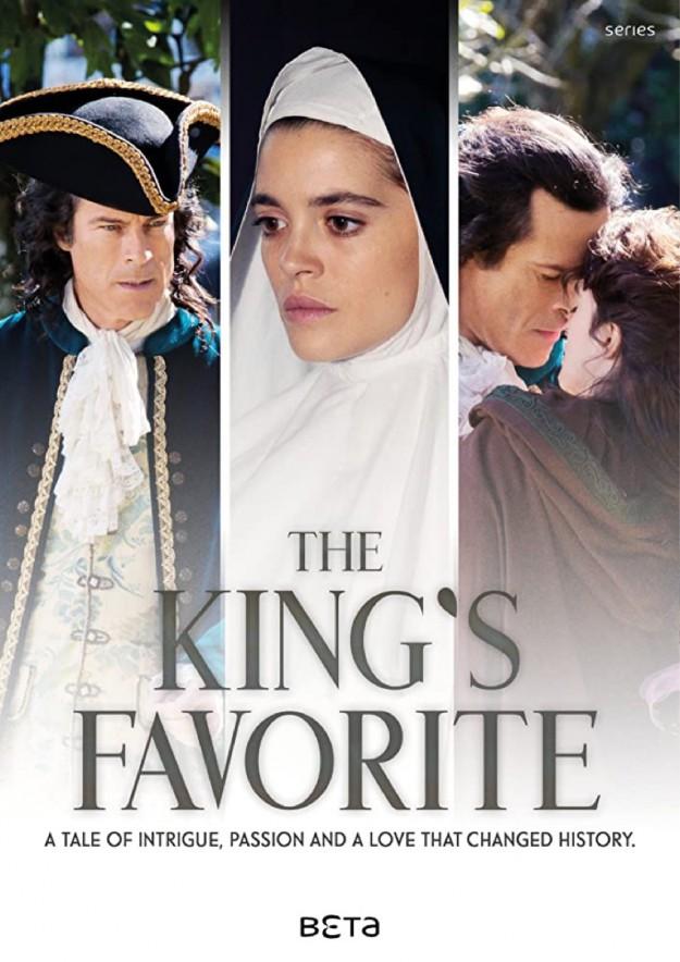 Любимката на краля | Madre Paula