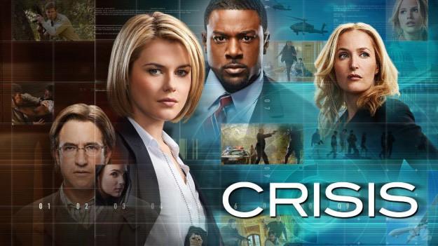 Клопка / Crisis, 2014