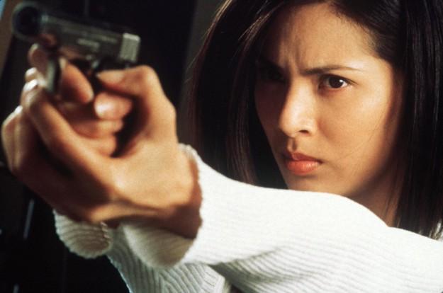 Разкатаване | Knock Off (1998)