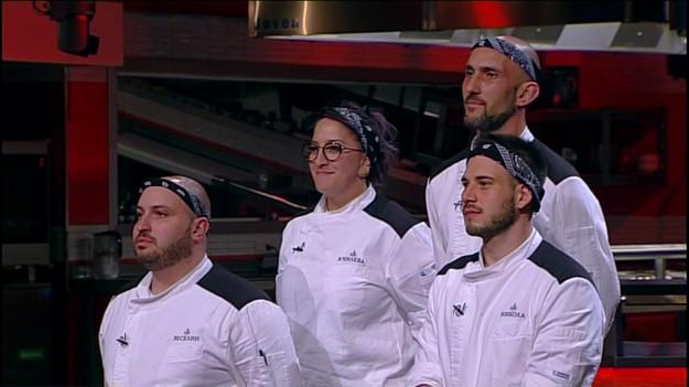 Кой ще победи във втория сезон на Hell's Kitchen - Чилева, Тихомиров, Веселин или Никола