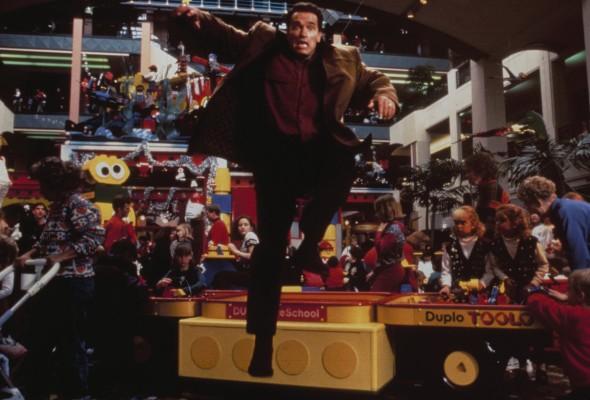 Коледата невъзможна | Jingle All the Way (1996)