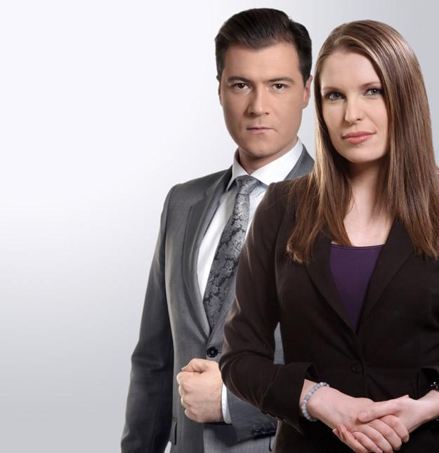 Костадин Филипов ще води сам сутрешния блок на TV7, Диана Радева си ударила главата