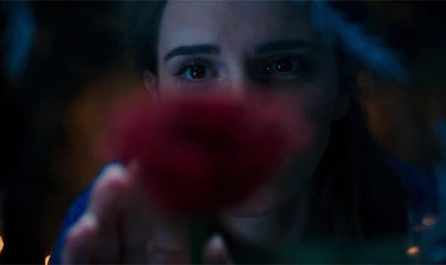 """Disney пусна първия трейлър на филма """"Красавицата и Звярът""""."""