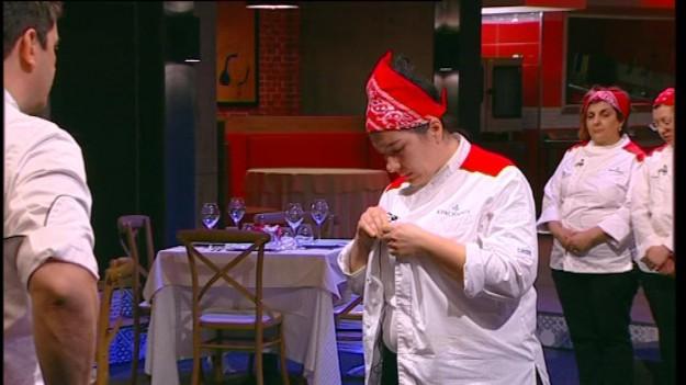 Красимира Костова напусна Hell's Kitchen България