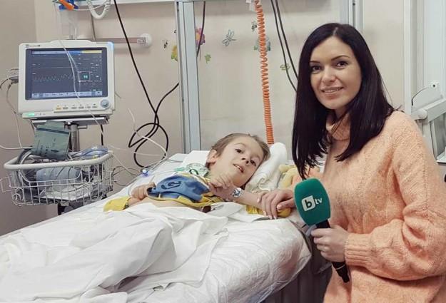 Доза живот за болни деца и пристрастени към алкохола – този уикенд в bTV Репортерите