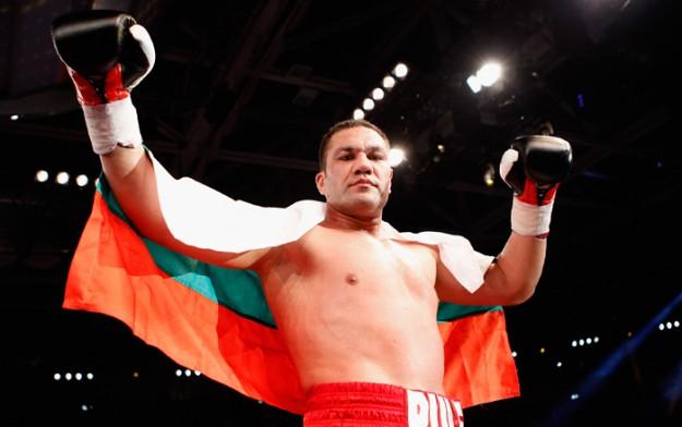 Двубойят на Кубрат Пулев срещу Джордж Ариас по Diema Sport 2