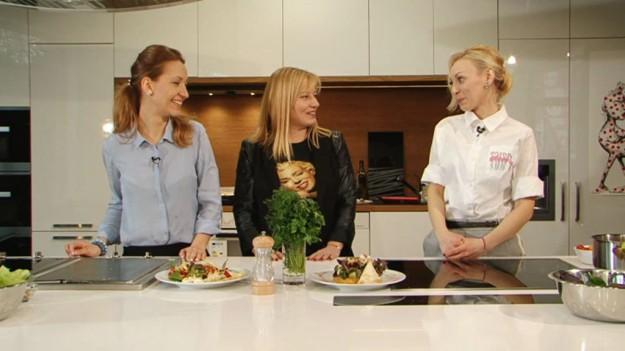 """Участници от трите сезона на MasterChef България стартират поредица от кулинарни дуели в """"Преди обед"""" по bTV"""
