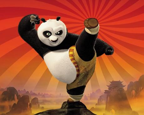 Кунг-фу панда | Kung fu panda (2008)