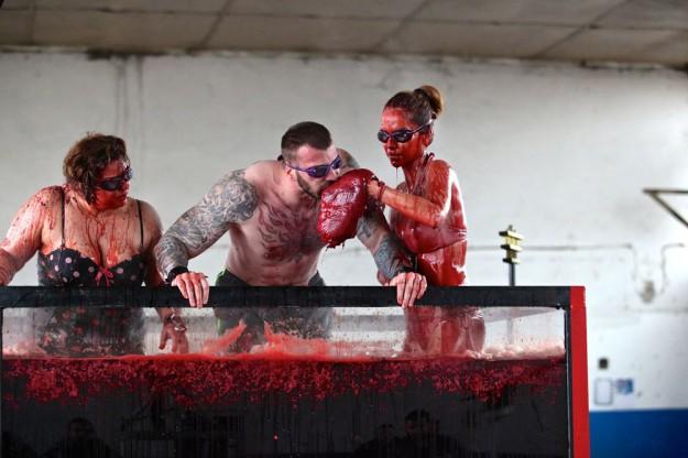 Кървава баня и нов участник в Къртицата 2: Разтърсване