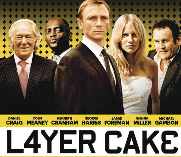 Лейър Кейк / Layer Cake, 2004
