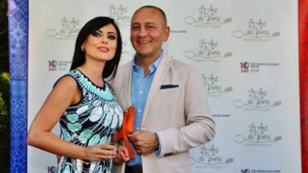 Клюкарката Лиляна Ангелова чака бебе