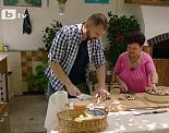 """""""Ловците на храна"""" Chef Андре Токев и Събин Ранков преоткриват свинските уши в старозагорско"""
