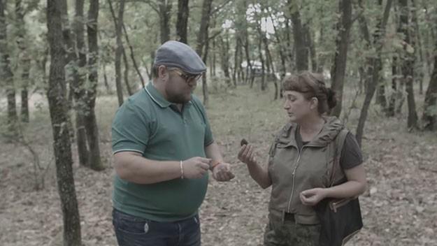 Chef Андре Токев и Събин Ранков разкриват тайните на хляба и българските трюфели