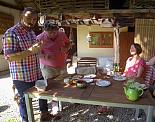"""""""Ловци на храна"""" разказват историите на капанските рецепти от Лудогорието"""