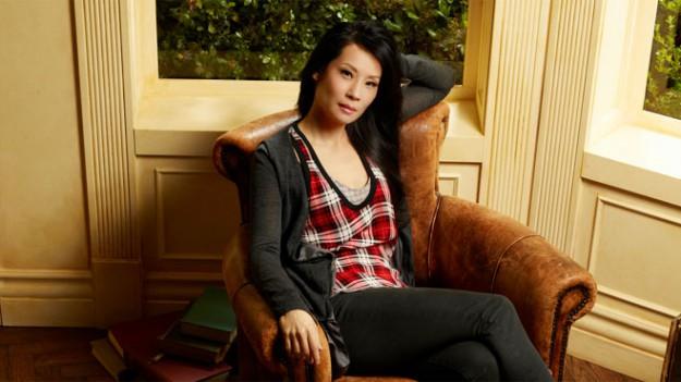 """Интервю на Луси Лиу по повод 5 сезон на сериала """"Елементарно, Уотсън"""""""