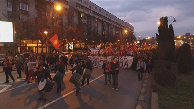 В неделя пред камерата на bTV застават мъжете, които ще решат съдбата на Македония