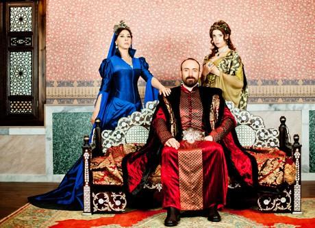 """Турският сериал """"Великолепният век"""" от септември по ТВ 7"""
