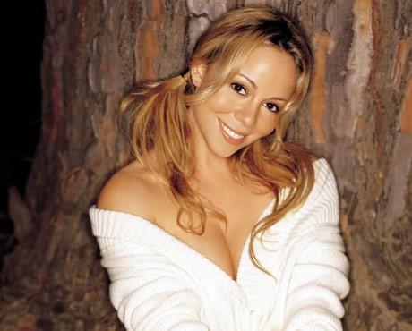 Марая Кери, най-скъпоплатеният съдия в шоу