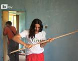Мария Силвестър връща българка у дома при семейството й този четвъртък от 21.00ч. по bTV