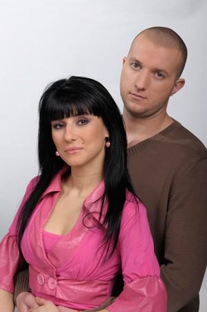 8.Стоян и Мария Шопови