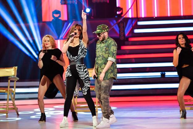 Хип-хоп идолът Криско представи най-новото си парче в дует с Мария Илиева