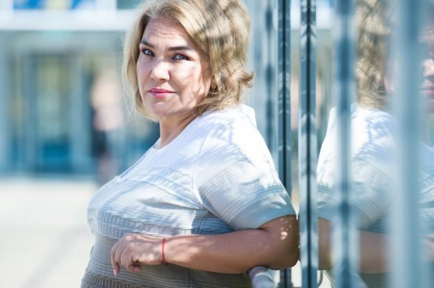 """Марта Вачкова: """"Най-важното е да не губим надеждата в тези дни"""""""