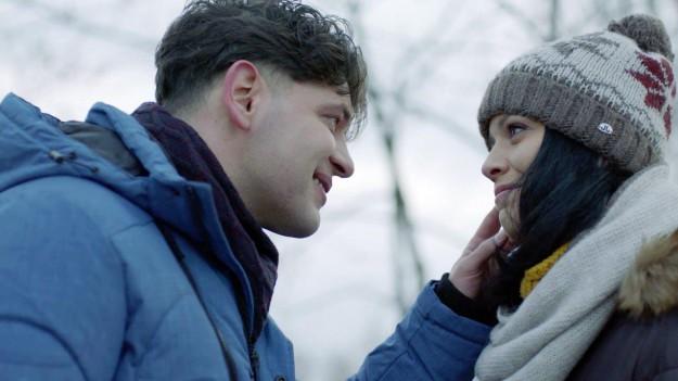 """Милена Живкова и сина й Мартин Герасков - за първи път заедно на екран в """"Откраднат живот"""""""