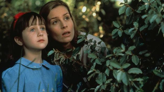 Матилда | Matilda (1996)