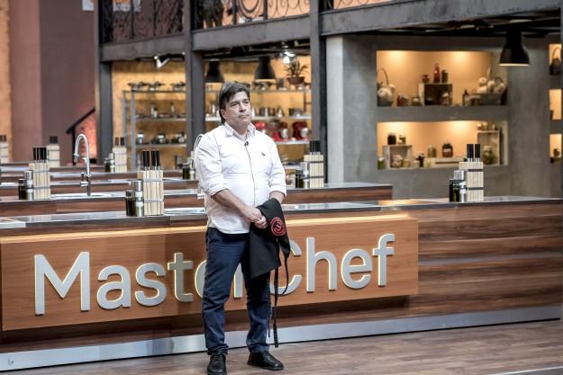 Бизнесменът Огнян Ганчев се раздели с престилката на MasterChef на достойното 11-то място