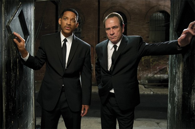 Мъже в черно 3 | Men in Black 3 (2012 )