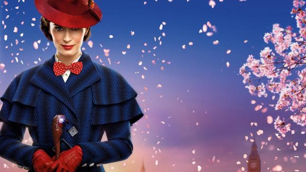 Мери Попинз се завръща | Mary Poppins Returns (2018)